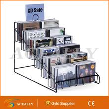 Countertop DVD Display for Impulse Retail Sales