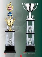 Zinc Alloy Victor Trophy Cup