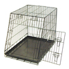 Dog Cage Metal Car