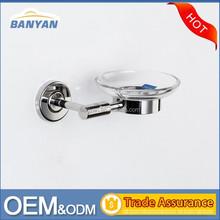 2015 bathroom accessories hotel soap dish for shower rail