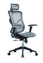 High Back Ergo Villa Swivel Mesh Chair