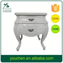 Direct Price Customization French Style Chest Of Drawer