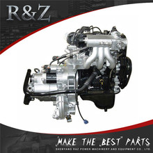 Alibaba suppliers high quality new motorcycle engines sale