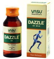 Vasu Pharma Dazzle Oil - 100ml