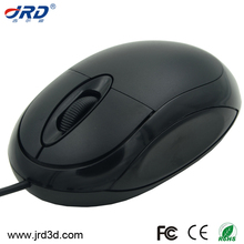 Shenzhen Computer Acceessoris Best USB Wired Optical Computer Mouse