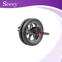 Fitness exercise equipment ab roller for gym