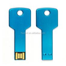 Wholesale Full Metal 64GB USB Pendrive, memory stick thumb drive pen memory pendrive