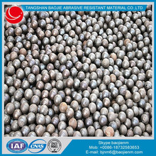 alibaba express high chrome grinding media for cement ball mill(ISO9001:2008)
