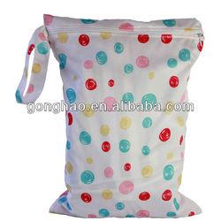 Wet Bag For Cloth Diaper Bag Baby