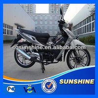Chinese Hot Selling Electric Start 110CC Cub (SX110-2A)
