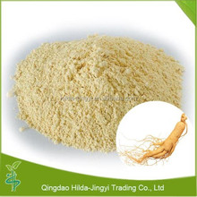Healthy herbal extract ginseng extract