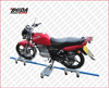 LOW PROFILE MOTORCYCLE STORAGE DOLLY HARLEY STAND 1500LB