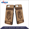High Quality Wooden Cell Phone Case For iphone 5, Mobile Phone Case Custom Wood Engraving