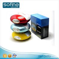 SF car mini compressor air pump electric automatic tire sealer inflator portable car tire inflator