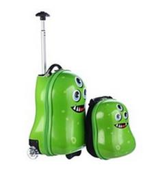 cute designing kids luggage