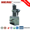 ZW43D-24 Outdoor HV Single-pole Vacuum Circuit Breaker with Current transformer