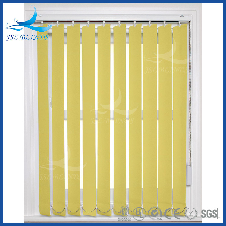 China Flexible Price Motorized Vertical Blinds Buy