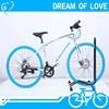 cheap price city bike road bike 700C/21speed road& city bike