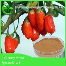 100% nature goji extract/goji berry extract/goji powder