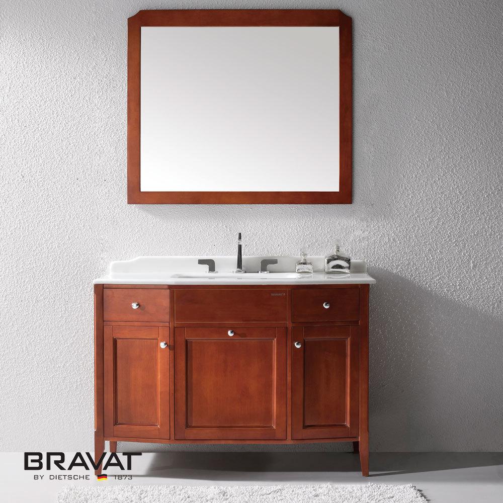 Modern Wall Hung Pvc Hot Sell Bathroom Furniture V y w