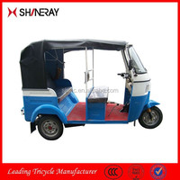 Hot Sale Manufacturer Bajaj Three Wheel/Indian Bajaj Tricycle/Bajaj Tricycle Manufacturers India