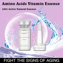 100% Natural Amino Acids Vitamin Mineral Essence