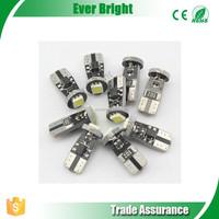 good quality automotive canbus t10 5050 t10 canbus, t10 led, led t10