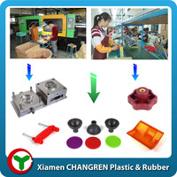 Plastic injection molding - mould engineering - plastic parts injection - 25 machines (120T-800T), professional manufacturer