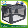 Multi-size Soft Fabric Dog Carrier Bag for Sales Hot Sales