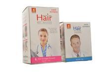 JIANYUAN hair loss treatment ,100% natural strong formular to stop hair loss hair building fiber