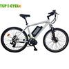 TOP E-cycle 8fun crank motor electric mountain bike price