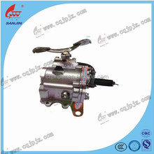 High Quality Tricycle Gear Box 200CC, Tricycle Spare Parts, Reverse Gear Box