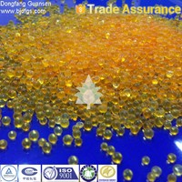 Trade Assurance Non-woven Fabrics Orange Silica Gel Drying Agent for Food & Clothing Industry