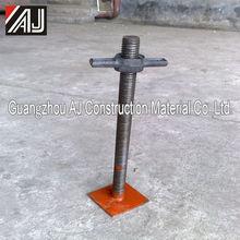 Factory direct sale wholesale screw jacks price