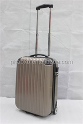 promotional light weight pc Carry-on Luggage