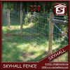 15cm*15cm Livestock Metal Fence Panels Deer Farm Fencing Farm Guard Field Fence