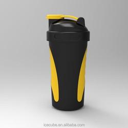 600 ml /20 oz Blender bottle sport mixer protein shaker cup