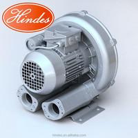 2PB High pressure 1.3KW regenerative pump / industrial air pump / ring blower