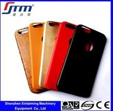 Deformación en caliente funda de cuero Multicolor 4,7 pulgadas para el iPhone 6