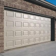 2014 New Sliding Gate Designs for Homes Electric Garage Doors