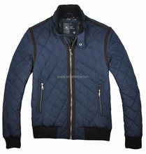 2015 Hot Selling Breathable Outdoor Man Winter Jacket