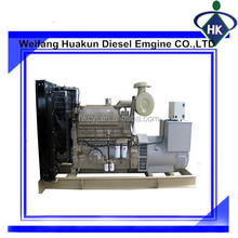 2015 the newest china 500kw diesel engine generator set in china