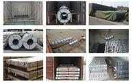GI Hot Dipped Galvanized Steel Coil HDGI China GI Coils