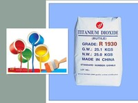 rutile tio2 R1930 (paper making)