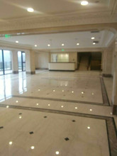 2015 marble slab price/NO COLOR DIFFERENCE marble flooring border designs/marble stone