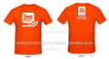 Baratos 2014 qualtity promocionales t- shirt