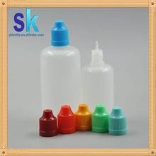best selling eye dropper container plastic bottle form Shijiazhuang City