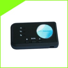 two way talking GPS+GSM+GPRS Personal Tracker