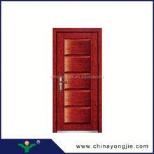 China Alibaba Steel sheet thickness of door leaf 0.6mm steel armored door steel security armored door