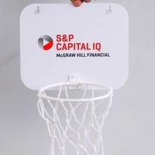 high quality cheap price kids mini plastic basketball hoop